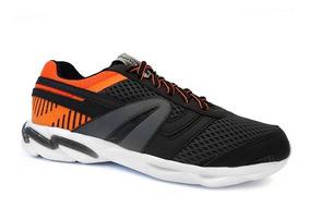 Tenis Masculino Progress 4200330 - Rainha (02) - Cinza/preto
