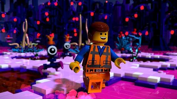 Uma Aventura Lego 2 - Videogame Ps4
