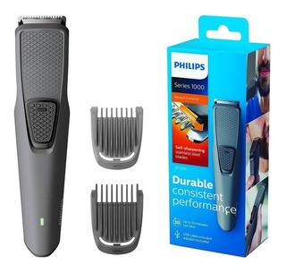 Cortabarba Beardtrimmer Philips Bt1209 Recargable