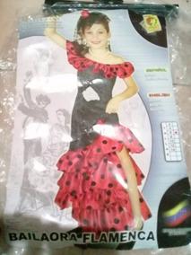 ea490f4f6 Disfraz Niña Bailaora Flamenco
