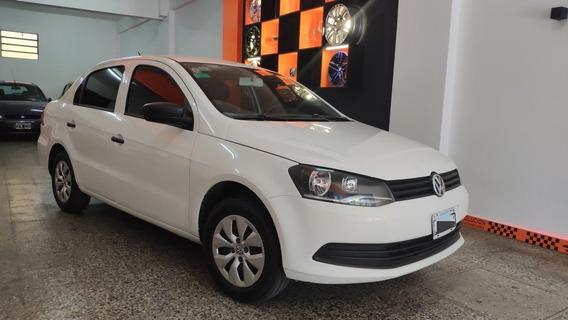 Volkswagen Voyage 1.6 Confortline