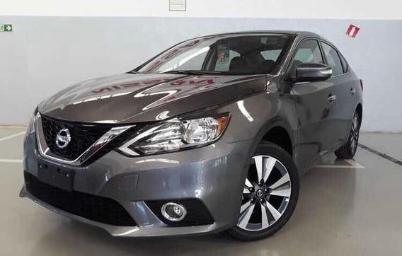 Nissan Sentra 2.0 S Flex Aut. 4p 2020