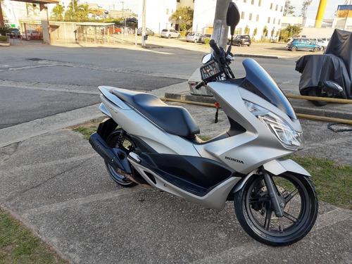 Imagem 1 de 6 de Honda Pcx 150