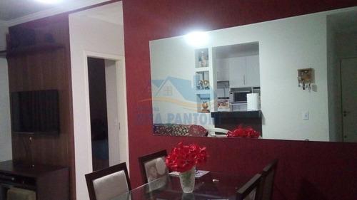 Imagem 1 de 9 de Apartamento, Parque Dos Lagos , Ribeirão Preto - A4814-v