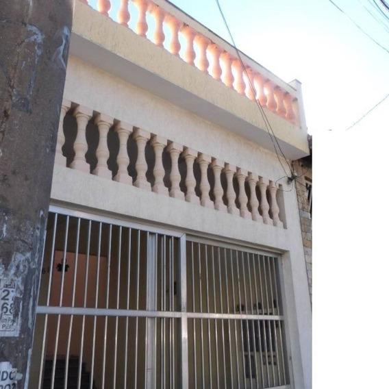 Excelente Sobrado Vago Vila Dionísia - Mi79651