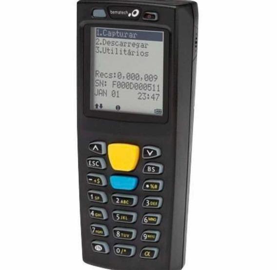 Coletor De Dados Para Inventário Batch Bematech Dc-2200