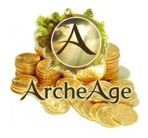 Gold Archeage