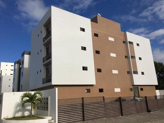 Apartamento Em Água Fria, João Pessoa/pb De 21m² 1 Quartos À Venda Por R$ 115.990,00 - Ap240720
