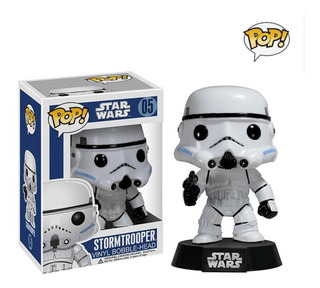 Funko Pop Stormtrooper Star Wars - 15% Off