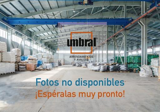 Bodegas En Arriendo Barrio Colombia 473-7808