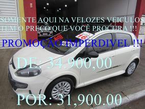 Fiat Punto Blackmotion Flex/gnv Mec Teto Solar