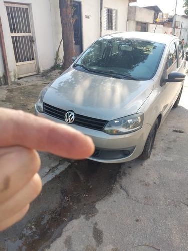 Volkswagen Fox 2014 1.0 12v Bluemotion Trend Total Flex 5p