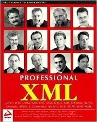 Livro Professional Asp Xml Vários Autores