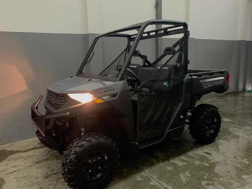 Polaris Ranger Premium 1000 3 Plazas Pro Atv Motorsports Utv
