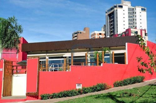 Imagem 1 de 7 de Salão À Venda, 290 M² Por R$ 8.000.000,00 - Jardim Guarani - Campinas/sp - Sl0024