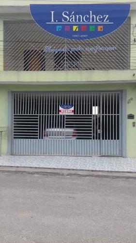 Imagem 1 de 15 de Casa Para Venda Em Itaquaquecetuba, Vila Virgínia, 4 Dormitórios, 1 Suíte, 2 Banheiros, 2 Vagas - 170824k_1-808773