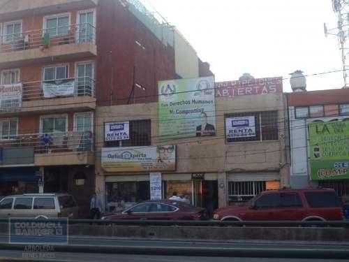 Oficina En Renta, Tlalnepantla De Baz, México