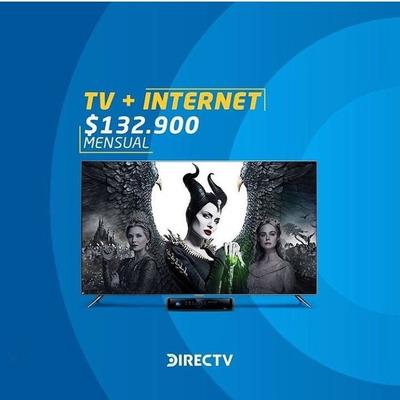 Tv Satelital Internet Inalámbrico Y Celular
