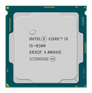 Intel Core Box Procesador I5-8500 De Cuatro Núcleos