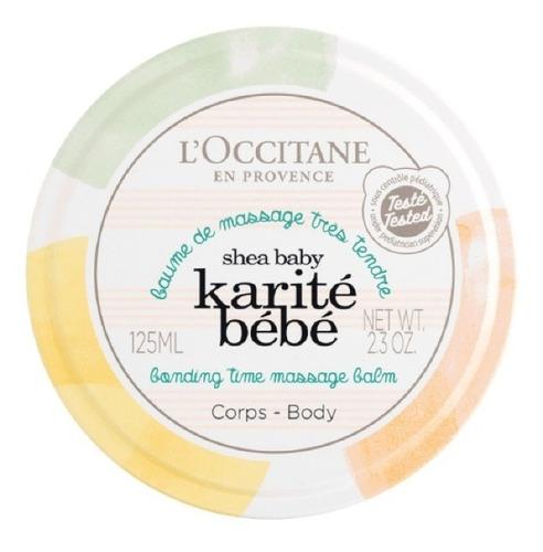 L'occitane - Karité Bébé - Shea Baby - Creme Hidratante