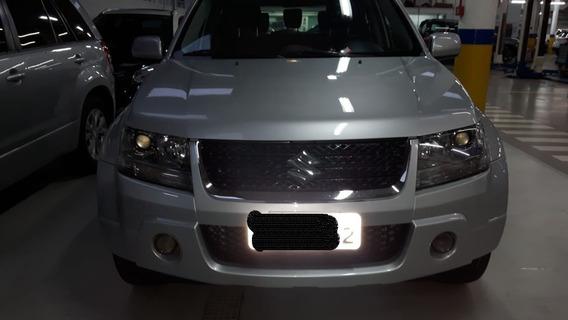 Suzuki Grand Vitara 2.0 2wd Aut. 5p