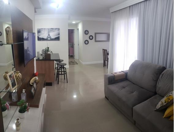 Apartamento Vila Augusta Fatto Passion