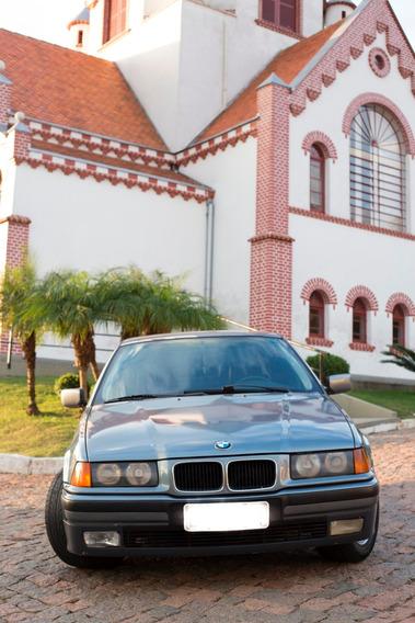 Bmw 328i 1996 Automática