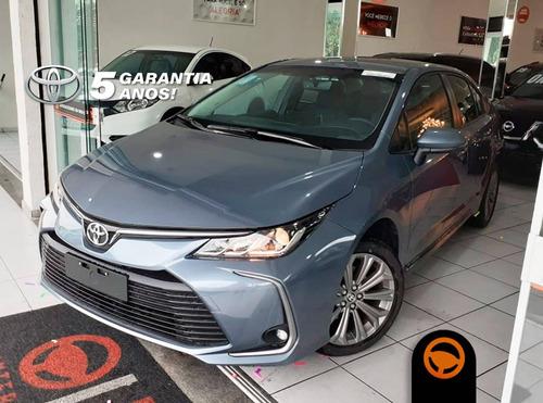 Imagem 1 de 6 de Toyota Corolla 2.0 Vvt-ie Flex Xei Direct Shift