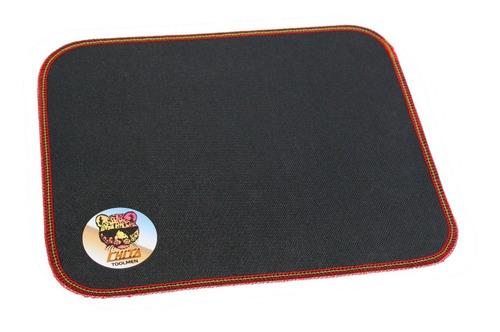 Imagen 1 de 2 de Mousepad Speed Chita Toolmen S 30x25cm 2,5mm Espesor Gamer