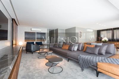Apartamento - Vila Mariana - Ref: 33572 - V-57861260