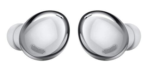 Imagen 1 de 5 de Auriculares in-ear inalámbricos Samsung Galaxy Buds Pro plata