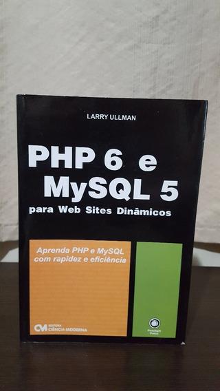 Php 6 E Mysql 5