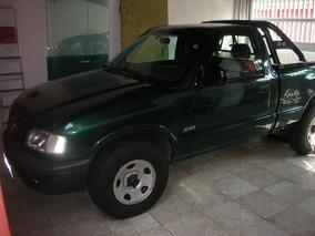 Chevrolet Gm S10 2.2 Empfi Ano 2000