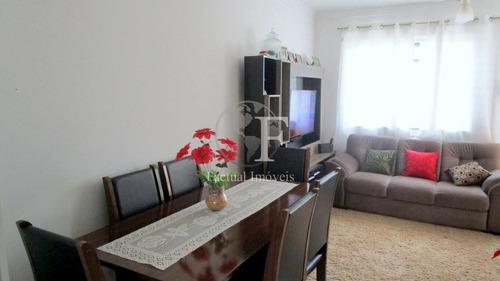 Casa Com 3 Dormitórios À Venda, 100 M² Por R$ 320.000,00 - Enseada - Guarujá/sp - Ca2417