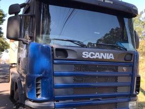 Scania R124 400 - 2004