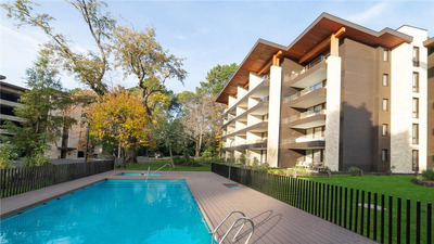 Parque Pinares Residence