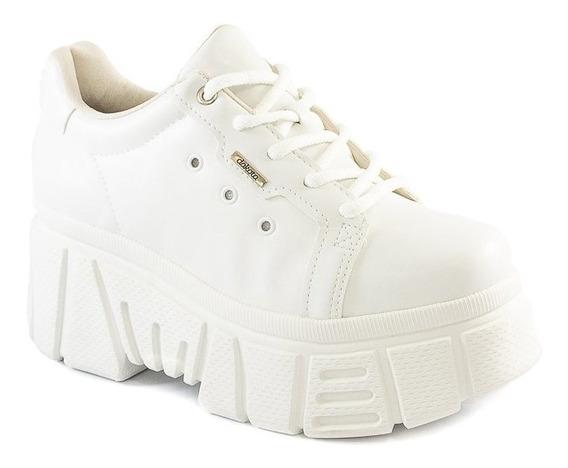 Tênis Ugly Sneaker Plataforma Inverno 2020 Dakota G2512