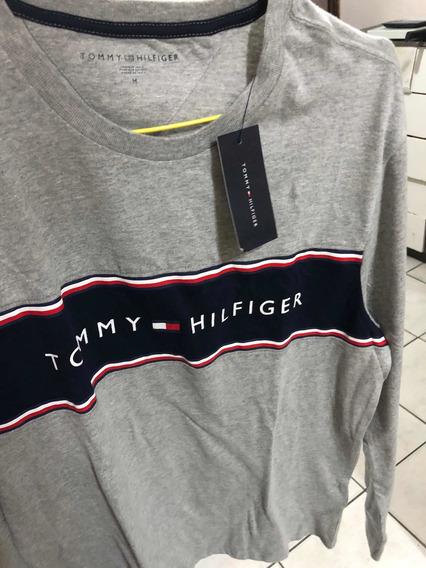 Buzos Tommy Hilfiger