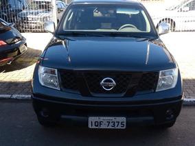 Nissan Frontier 2.5 Xe Diesel