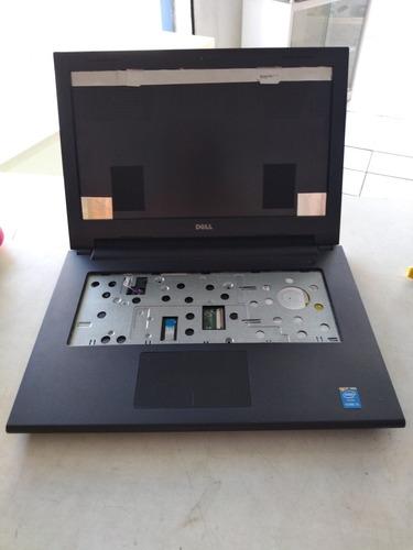 Carcaça Completa Dell Inspiron 3442