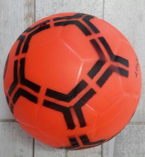 Pelota Futbol N°4 Pesada De Pvc Tsp