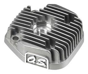 Cabeçote De Motor Os Max 55ax (metanol)-cód. 25704000