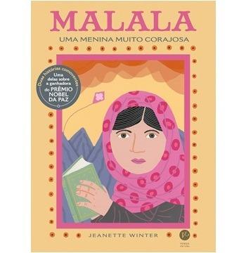 Malala - Uma Menina Muito Corajosa
