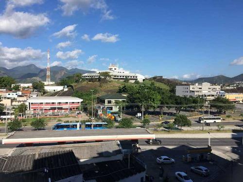 Imagem 1 de 13 de Apartamento-à Venda-taquara-rio De Janeiro - Svap30087