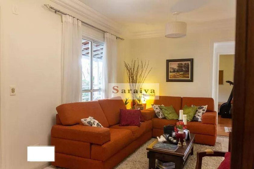 Imagem 1 de 30 de Casa Com 5 Dormitórios À Venda, 150 M² Por R$ 730.000 - Jardim Borborema - São Bernardo Do Campo/sp - Ca0766