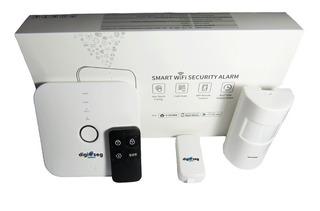 Set Alarma Wifi