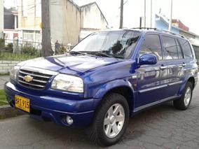Chevrolet Gran Vitara 7 Puestos Casi Nueva Exelente Estado