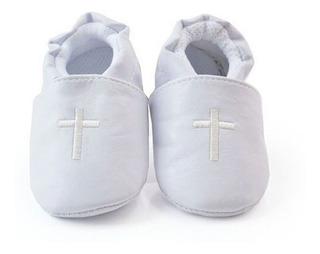 OOSAKU Zapatos Blancos de Las ni/ñas Zapatos de Vestir de la Princesa del Bautismo del sat/én del Bautizo de la Hebilla