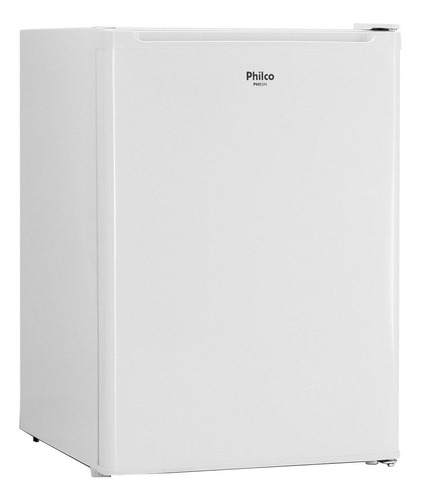 Geladeira/refrigerador 68 Litros 1 Portas Branco - Philco - 110v - Ph85n