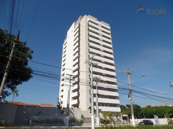 Sala Para Alugar, 43 M² Por R$ 1.000,00/mês - Jardim Marchissolo - Sumaré/sp - Sa0309